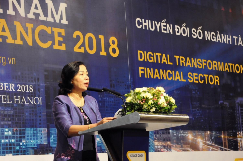 Bộ Tài chính đi đầu trong triển khai chuyển đổi số tại Việt Nam