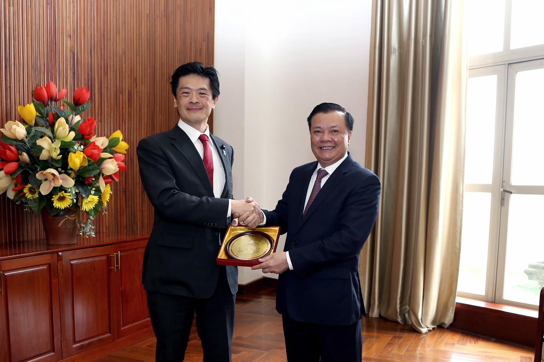 Sử dụng vốn ODA Nhật Bản tại Việt Nam: Thiết thực, hiệu quả và tiết kiệm